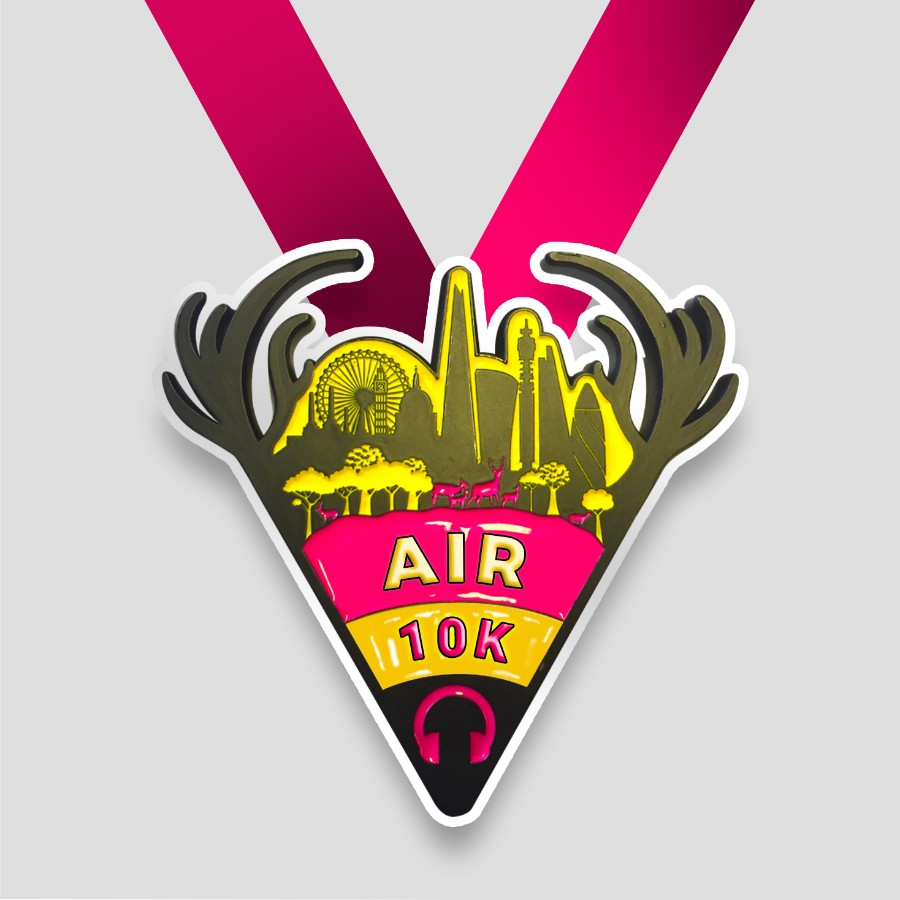 AIR 10K