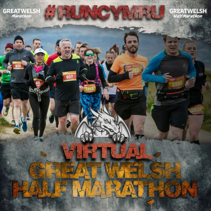 Great Welsh Half Marathon 2021