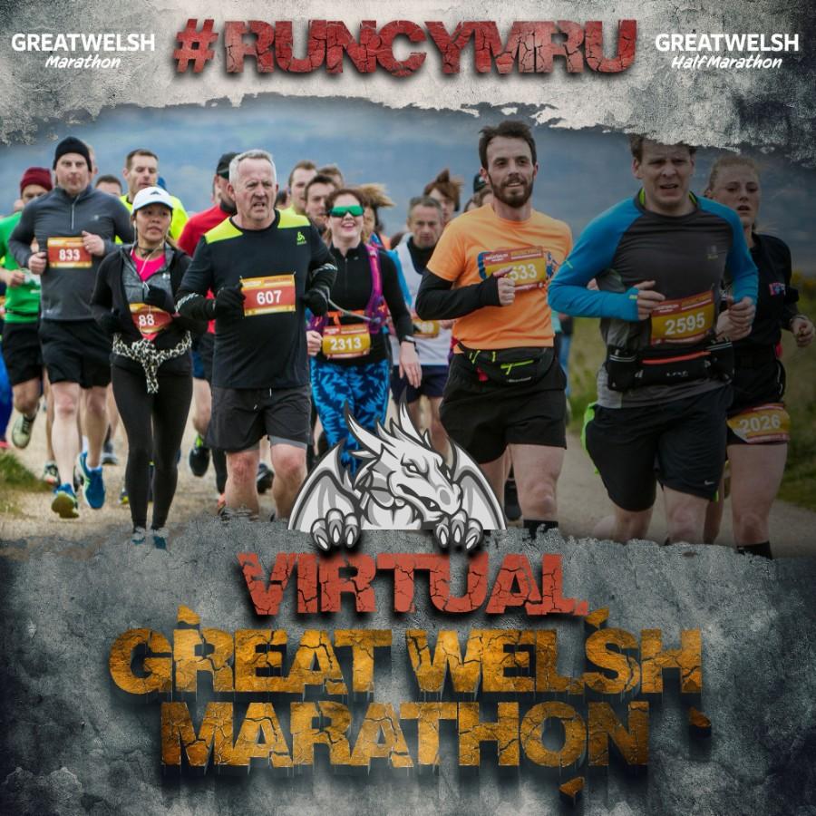 Great Welsh Marathon 2021
