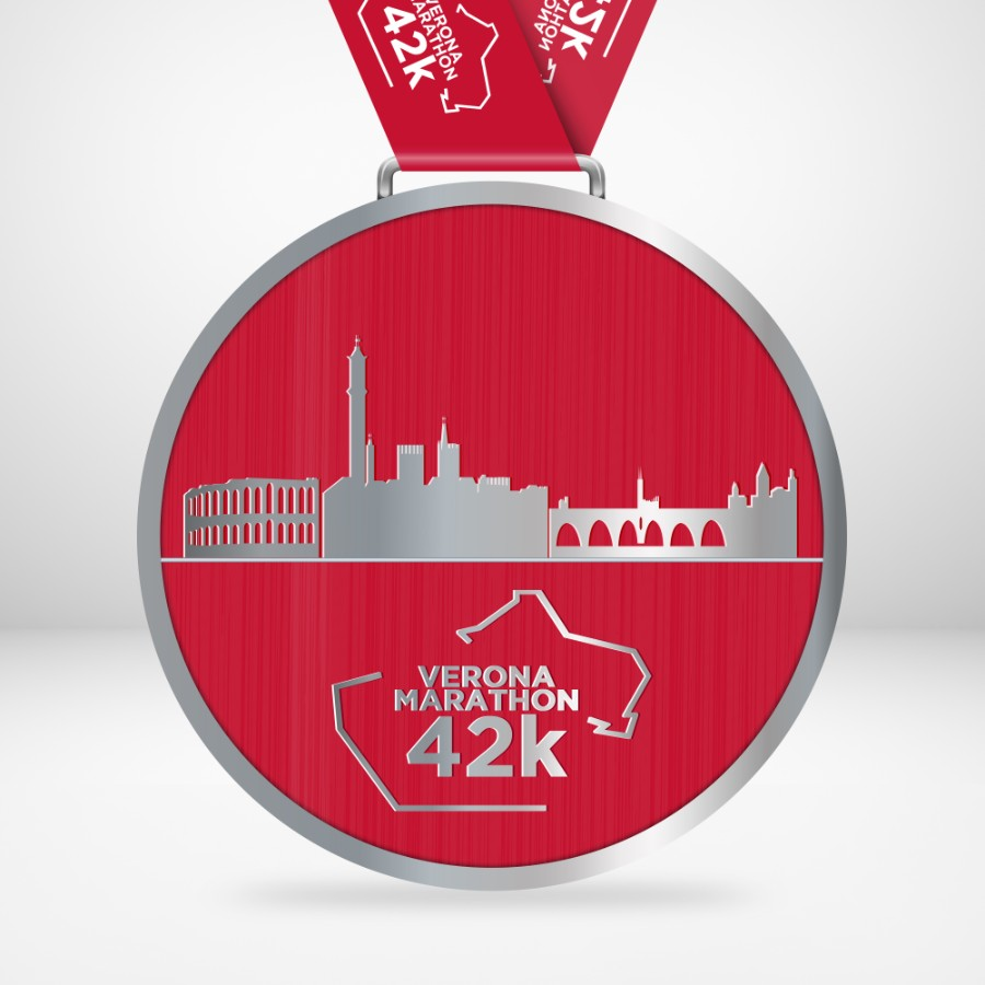 Verona Marathon 42K