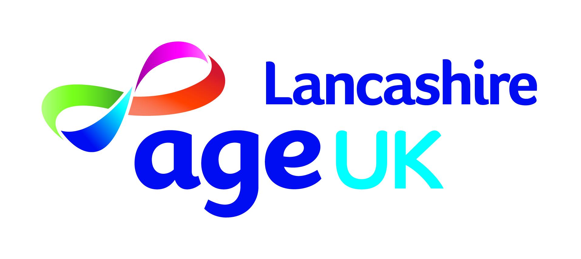 Age UK Lancashire logo