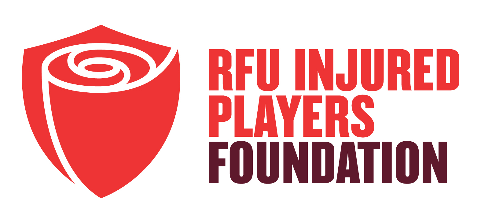 RFU Injured Players Foundation logo