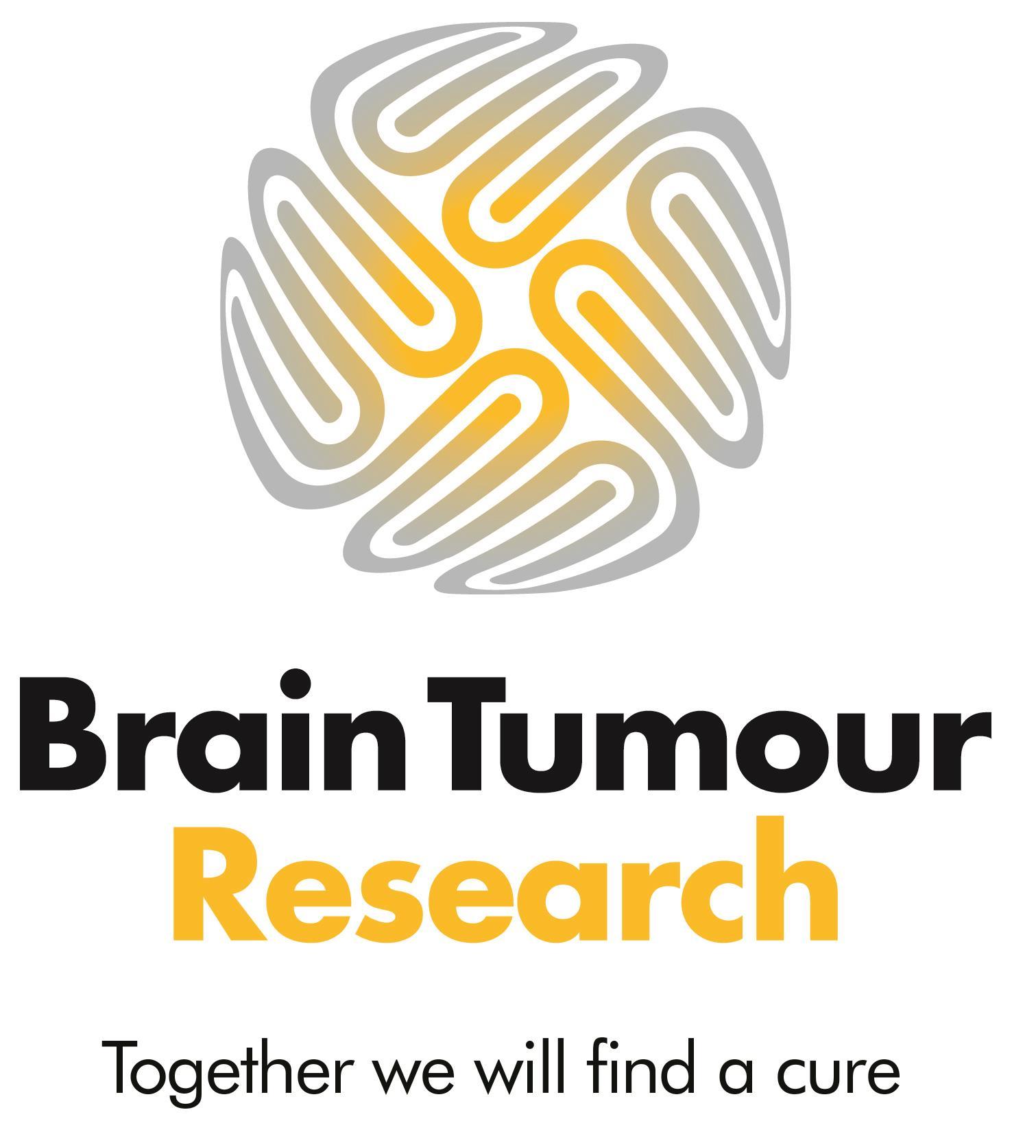 Brain Tumour Research logo