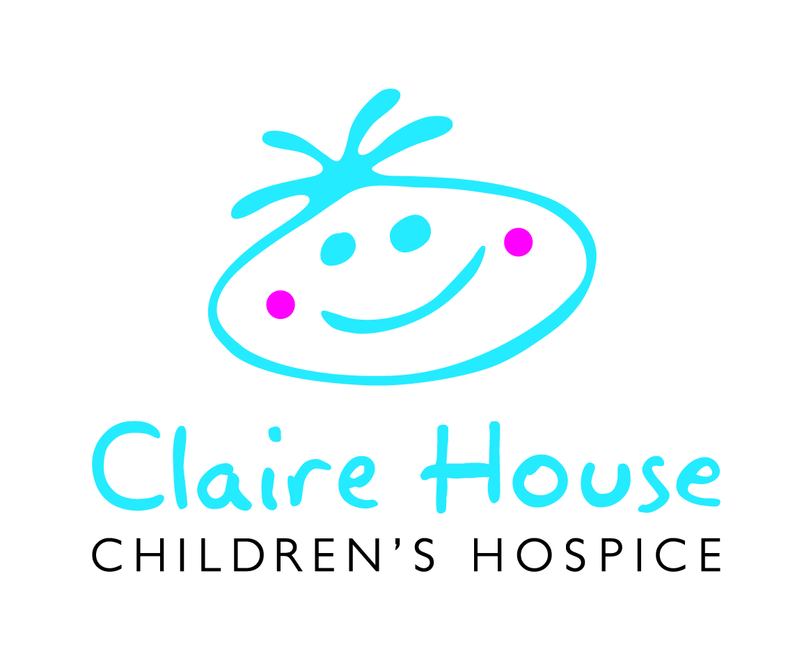 Claire House Children's Hospice logo