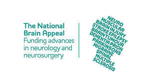 The National Brain Appeal logo