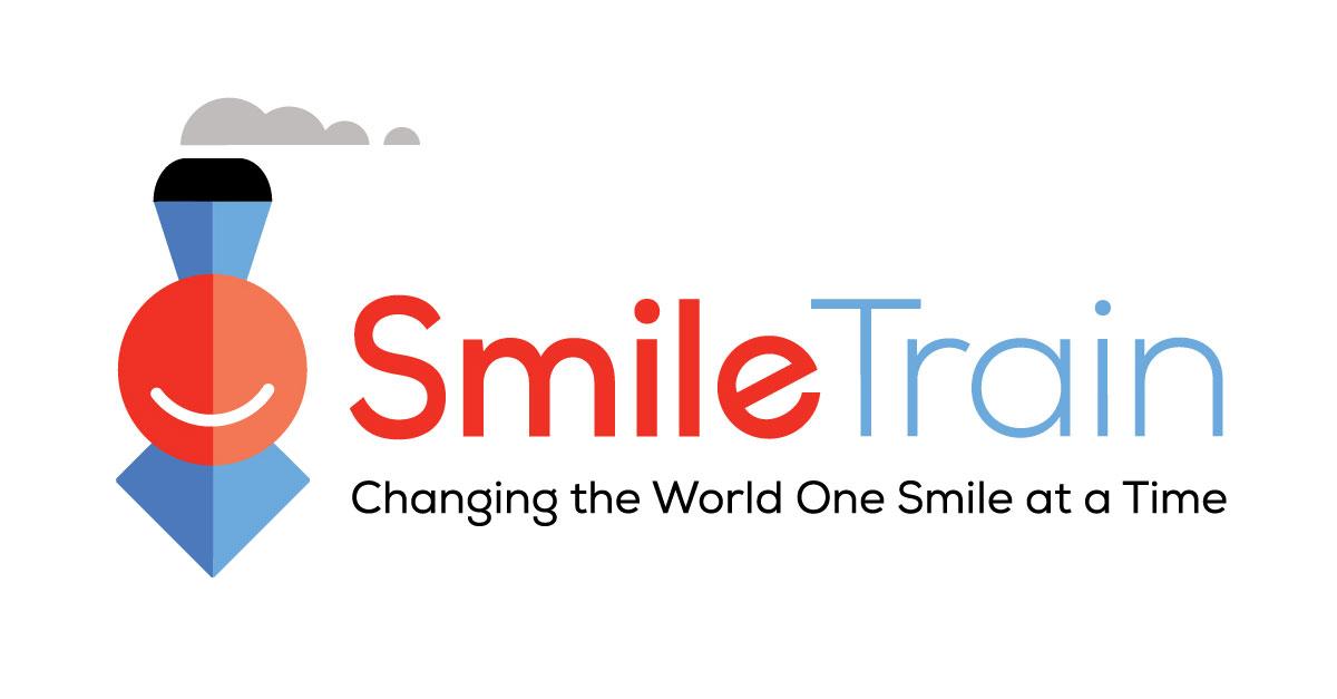 Smile Train UK logo