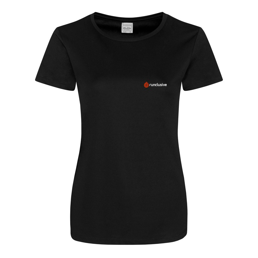runclusive Leisure T-Shirt - Women's
