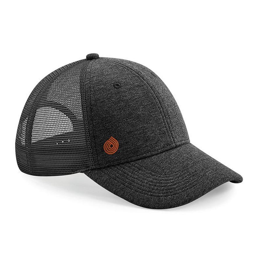 runclusive - Jersey trucker cap