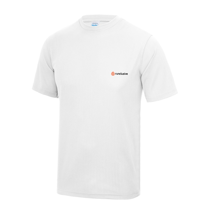 runclusive Leisure T-Shirt - Men's